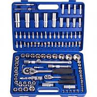 Набор инструментов Rainberg (108 шт) | Набір інструментів для авто