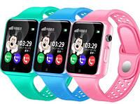 Детские умные часы Smart Baby Watch G98 GPS | Дитячий розумний годинник Смарт Вотч