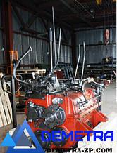 Коробка переключения передач КПП К-700 КИРОВЕЦ.  700А.17.00.000-1