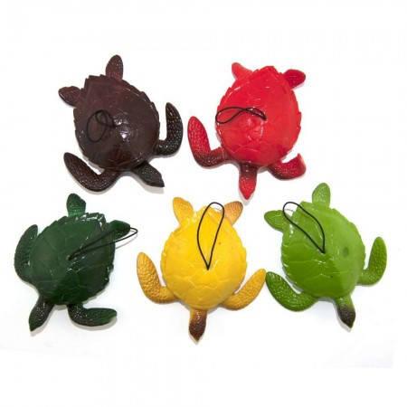 Резиновая игрушка Черепаха, фото 2