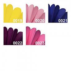 Бумажные помпоны для декора 25см (желтый 0019), фото 2