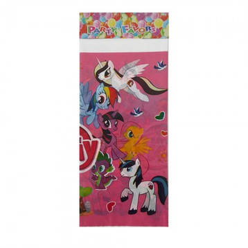 Скатерть детская с принтом Little Pony, фото 2