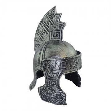 Пластиковый шлем Ахилла, фото 2