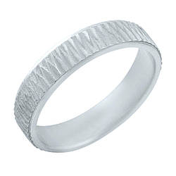 Серебряное кольцо GiftOne без камней (0255484) 20 размер