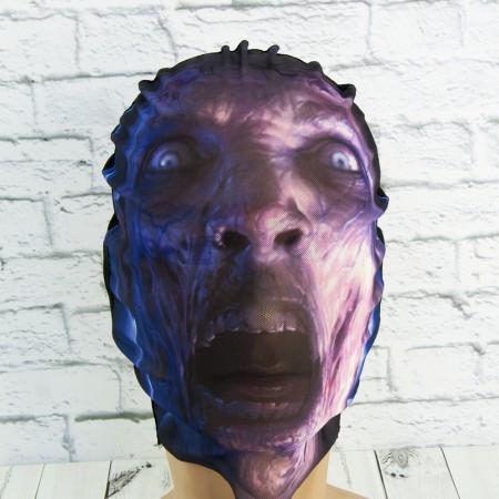 Карнавальная чулок маска Мертвец