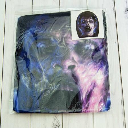 Карнавальная чулок маска Мертвец, фото 2