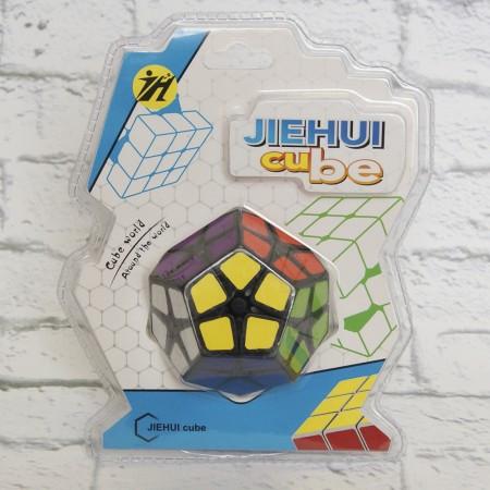 Логическая игра кубик рубик Мегаминкс 2*2 Звезда
