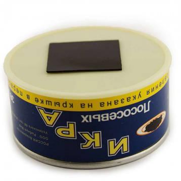 Оригинальный магнит в форме банки с икрой, фото 2