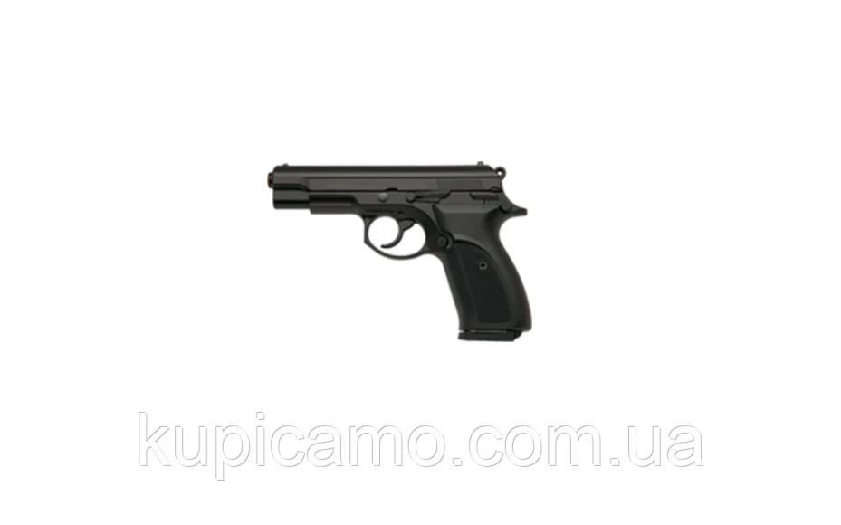 Стартовый пистолет BAREDDA A 6 MBP, 17+1/9 mm