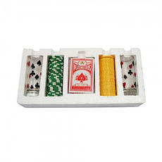 Игра с алкоголем для компании  Poker Drink, фото 3