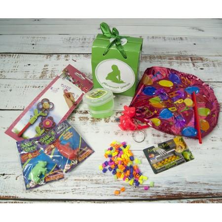 Набор оригинальный детский подарок для Маленького умельца