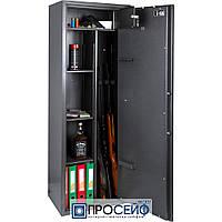 Збройовий сейф Safetronics IVETA 5PE-M/K3, фото 1