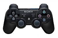 Джойстик беспроводной для PS3 Sony DualShock 3 Wireless Controller Bluetooth Геймпад Black