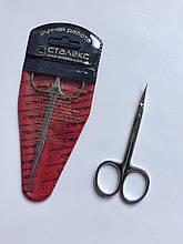 Сталекс ножницы маникюрные H-01