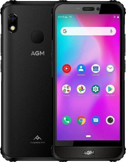 Смартфон AGM A10 3/32GB NFC