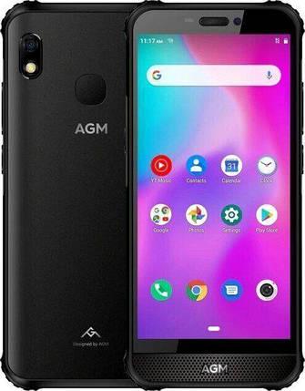 Смартфон AGM A10 3/32GB NFC, фото 2
