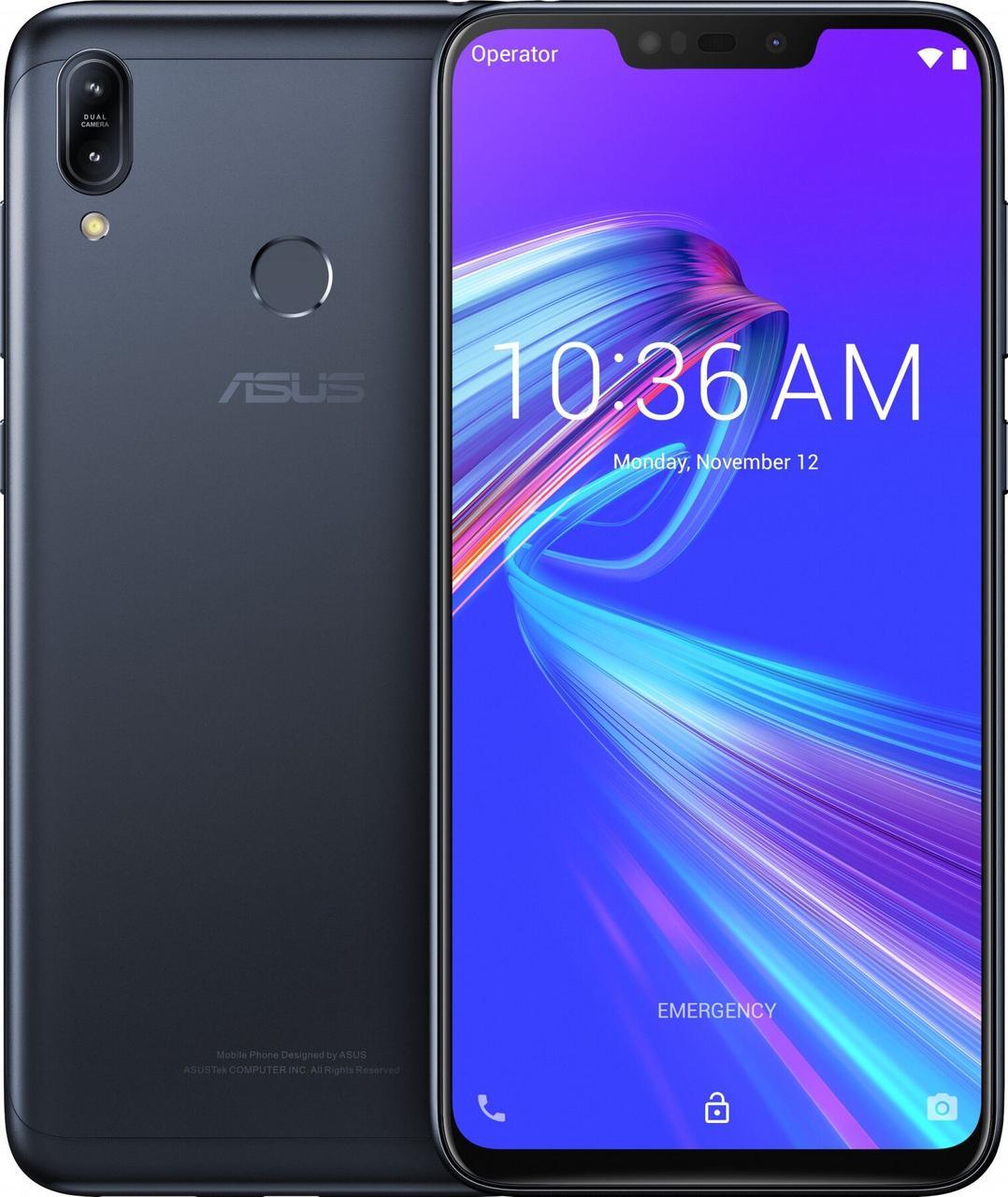 Смартфон Asus ZenFone Max M2 3/32GB