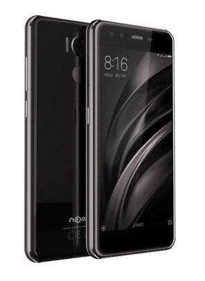Смартфон Nomu M8 4/64GB