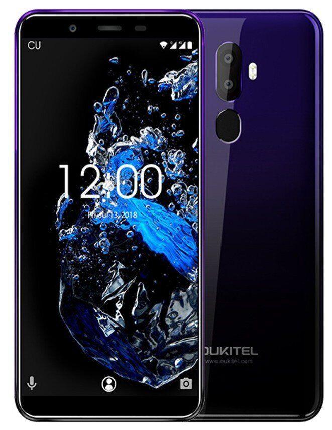 Смартфон Oukitel U25 Pro 4/64GB