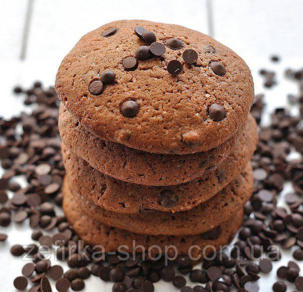 Шоколадные капли  термостабильные, 100 грамм