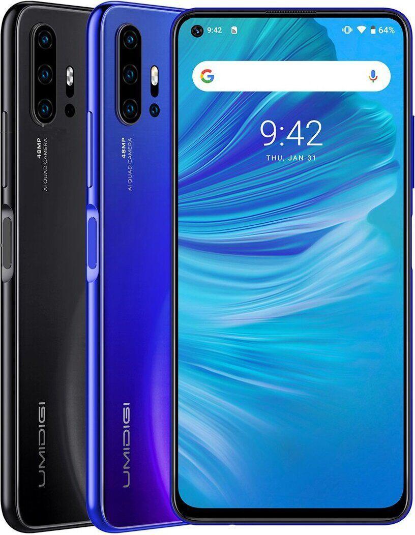 Смартфон Umidigi F2 6/128GB