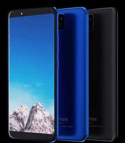 Смартфон Vernee X1 4/64GB