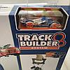 Hot Wheels Многовариантный переносной трек Track Builder Starter Kit, фото 4