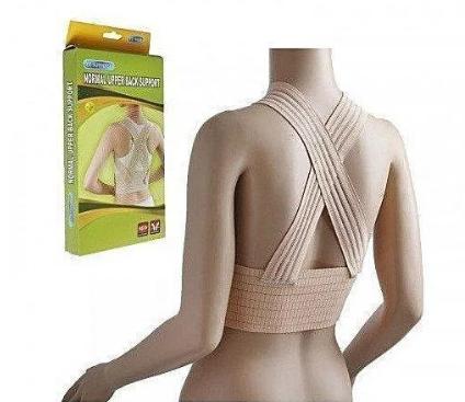 Бандаж, корсет для спины YC SUPPORT. Корсет для коррекции осанки, фото 2