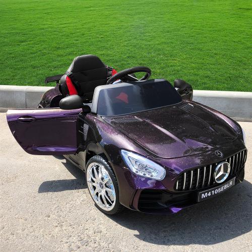 Детский электромобиль Bambi