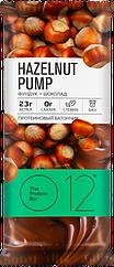 Протеиновый вафельный батончик О12 Фундук в Шоколаде (65 грамм)