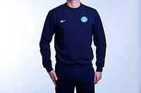 Футбольный костюм Nike-Dnepr, Днепр, Найк, синий