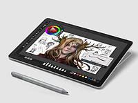 "Планшет Microsoft Surface Go 2 4425Y/10,5""/8GB/128GB SSD/Win10/Wi-Fi (STQ00003) Platinum"