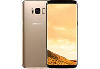 Samsung Galaxy S8 4/64gb SM-G950U Snapdragon 835 1 sim Gold