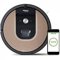 Пилосос iRobot Roomba 976 (R976040)