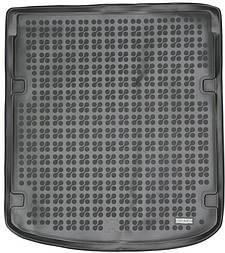 Коврик в багажник резиновий Audi A6 V C8 2018 - Sedan Rezaw-Plast 232042