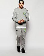 Футбольный костюм сборной Бразилии, Найк