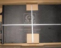 Конденсор кондиционера Lacetti / Nubira All 08/03- 1,6-1,8  (AVA), арт.DW5056D