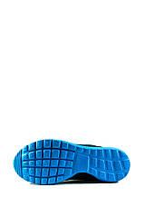 Кроссовки женские Demax B3310-2 синие (36), фото 3