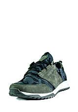 Кросівки чоловічі Maxus сірий 16468 (45), фото 3
