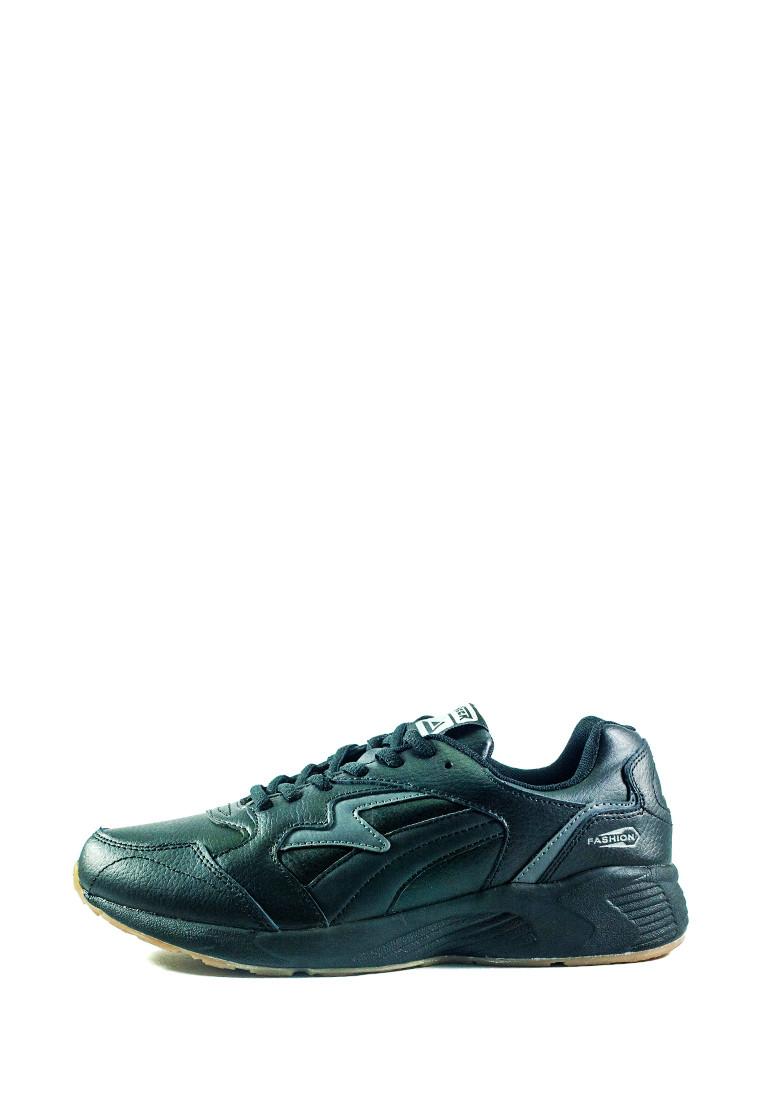 Кроссовки мужские Demax 7795-3 черные (41)