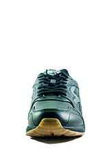 Кроссовки мужские Demax 7795-3 черные (41), фото 2