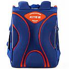 Рюкзак школьный каркасный Kite Education Paw Patrol PAW20-501S, фото 4
