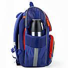 Рюкзак школьный каркасный Kite Education Paw Patrol PAW20-501S, фото 6