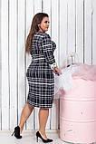 Женское платье большого размера: 50,52,54,56!, фото 2