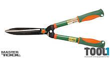 Ножницы для стрижки кустарников 620 мм, двухкомпонентная рукоятка MASTERTOOL 14-6132