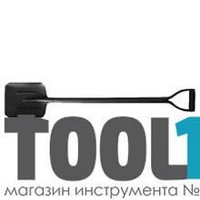 Лопата совковая MASTERTOOL 14-6272