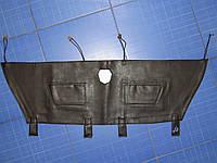 Чехол-защита-утеплитель решётки радиатора автомобиля Газель-2 с 2003 года выпуска