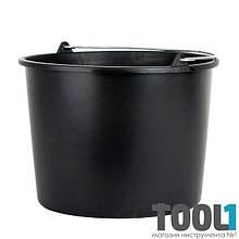 Ведро строительное 20 л INTERTOOL KT-0040