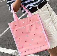 Набір жіночий рюкзак шкільний 4 предмета, фото 5