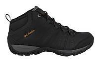 Чоловічі зимові ботинки  COLUMBIA Peakfreak Nomad Chukka WP Omni-Heat